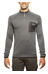 Sherpa Tsepun - Sweat-shirt - gris